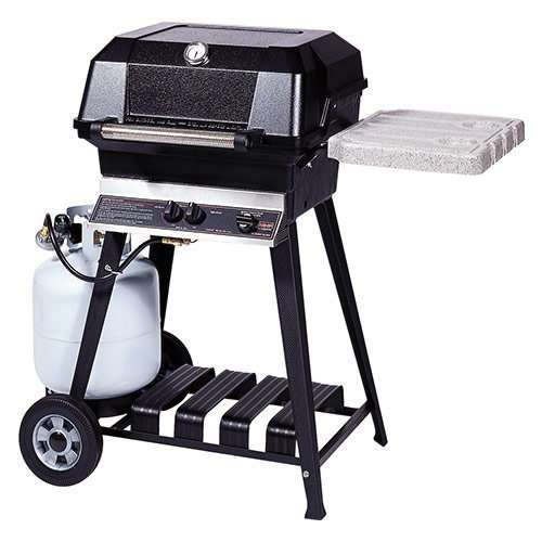 MHP JNR 4 Gas Grill Review