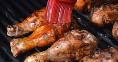 Beer and Honey Barbecue Sauce