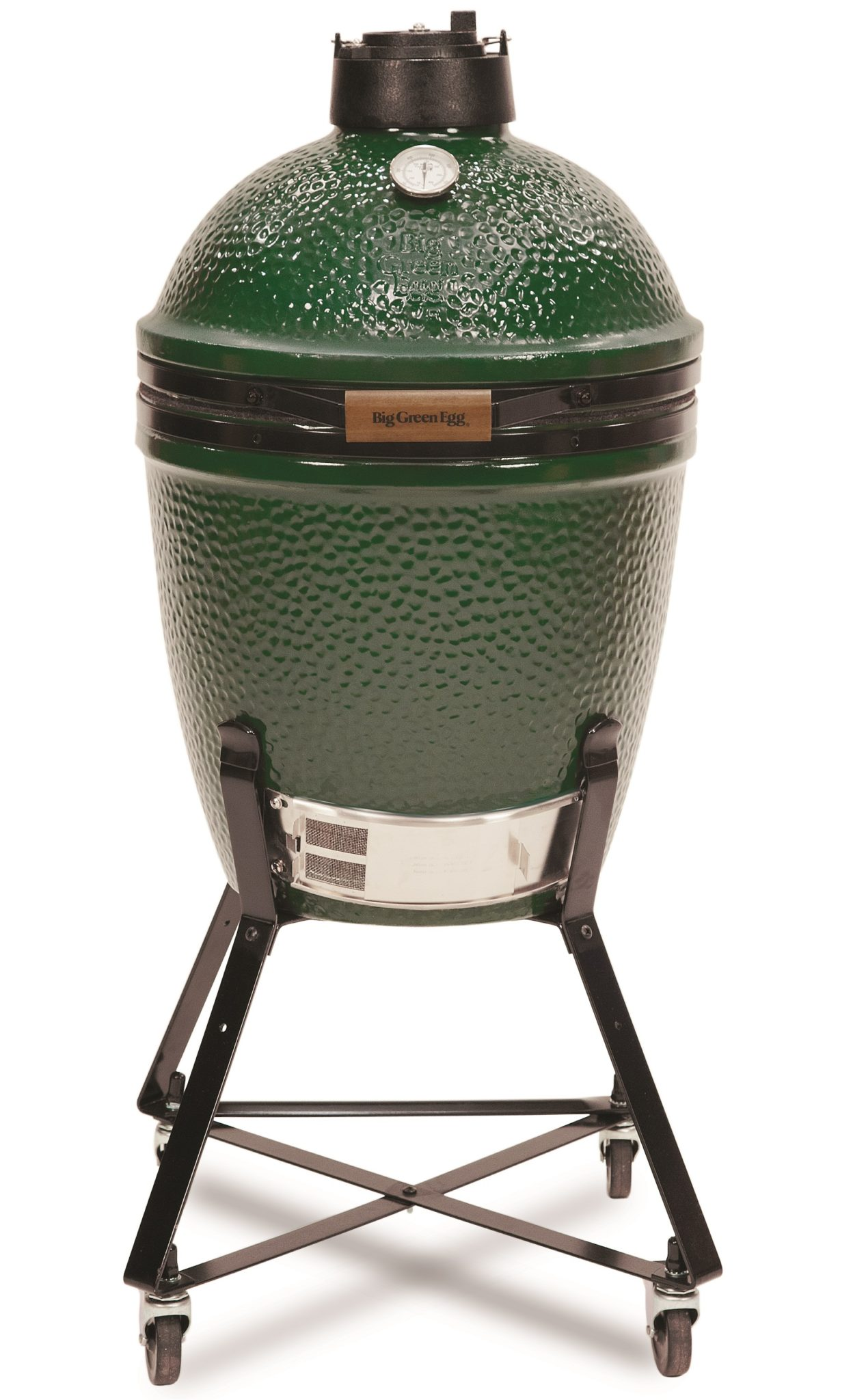 Big Green Egg Medium Kamado Grill