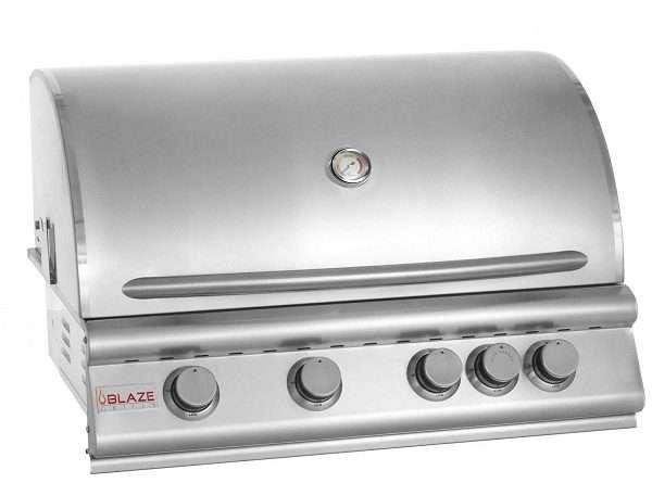 Blaze 32-Inch Gas Grill Insert