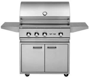 Best Gas Grills Between 2000 And 4000 For 2018