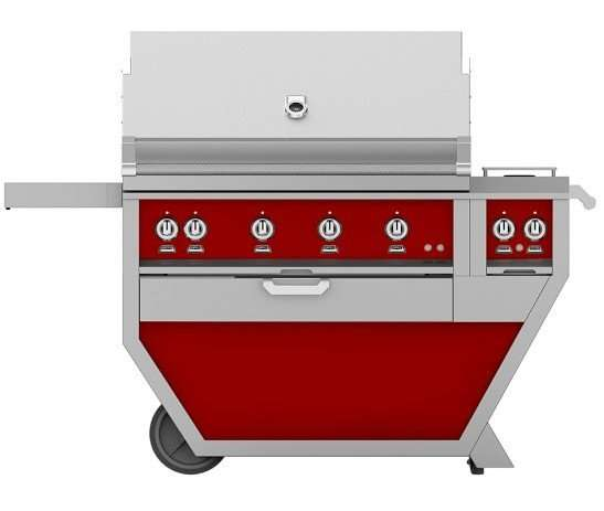 Hestan 42-Inch Gas Grill