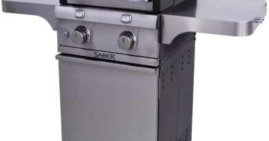 Saber Cast 330