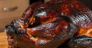 Smoked Turkey Brine