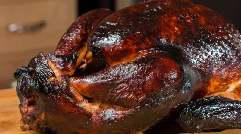 Smoked Turkey Brine