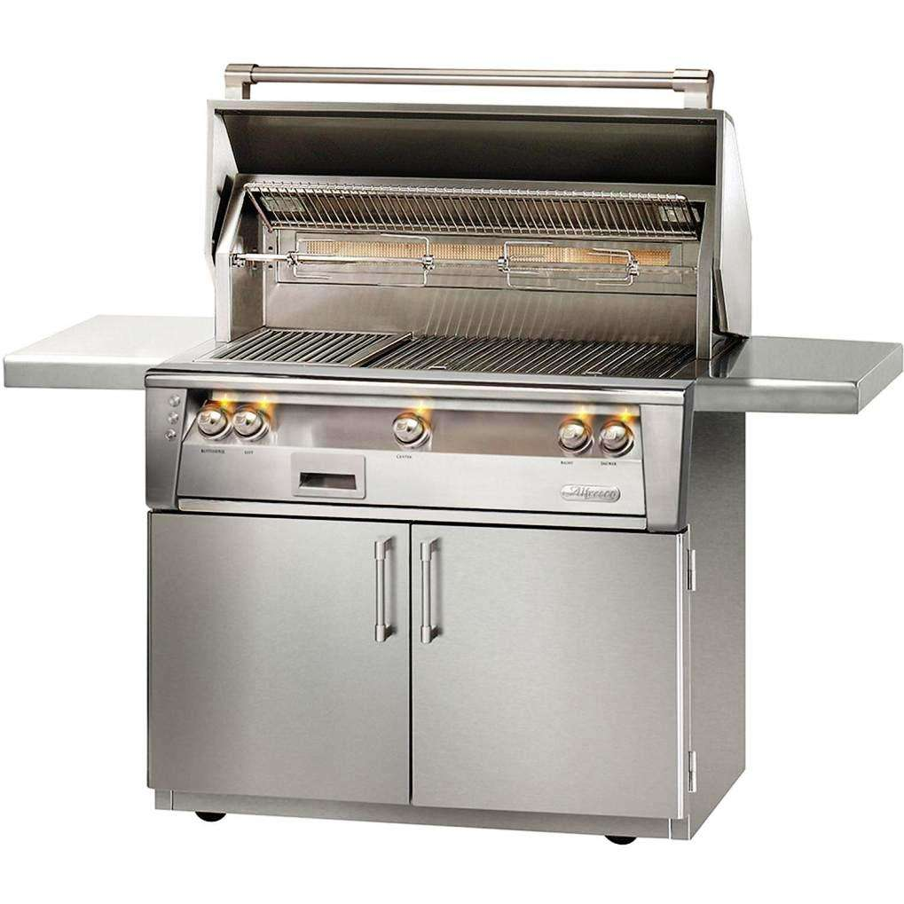 Alfresco ALXE 42-Inch Gas Grill