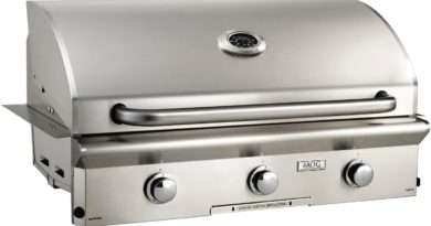 American Outdoor Grill L-Series 36-Inch Built-in Gas Grill