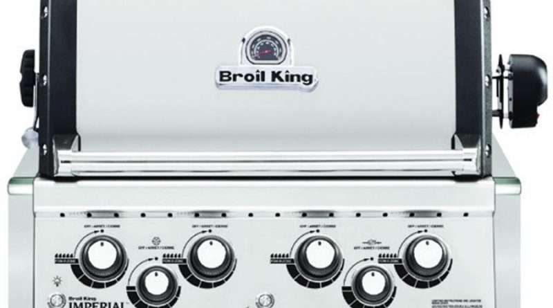 Broil King Imperial 490 Built-in Gas Grill