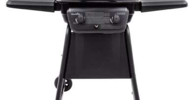 Char-Broil Classic 2-Burner Model# 463672717
