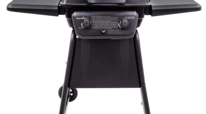 Char-Broil Classic 2-Burner Model# 463672717