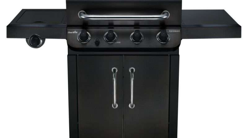 Char-Broil Performance 4-Burner Model# 463349917