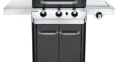 Char-Broil Signature 3-Burner Model# 463348017