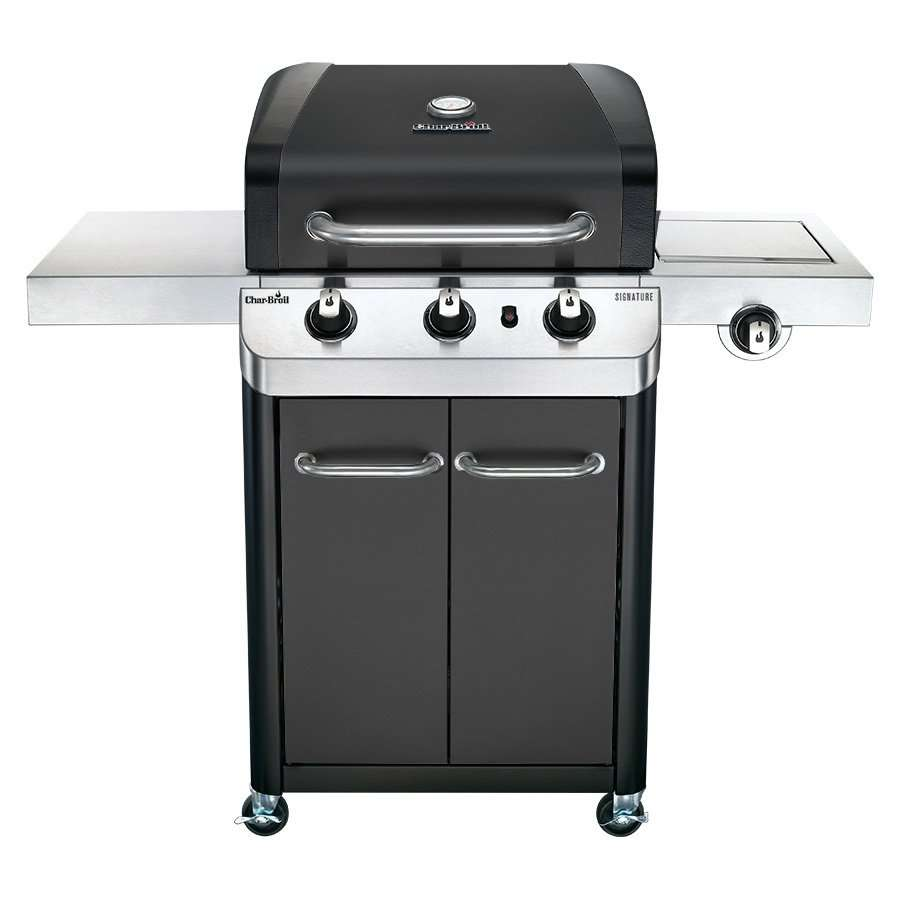 Best Gas Grills Made In America