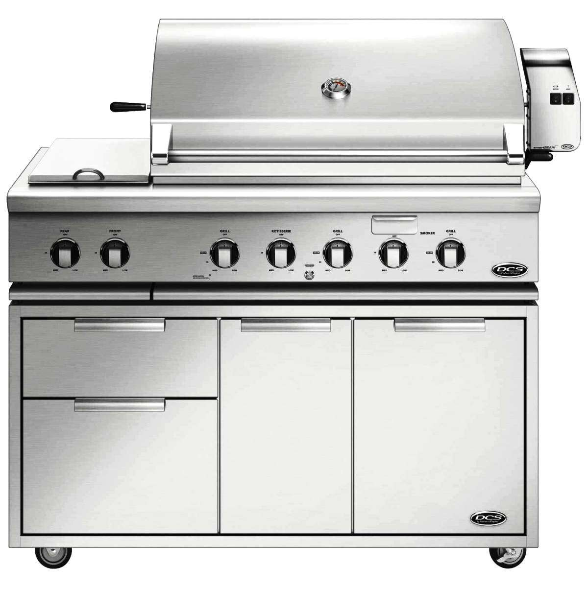 Dcs Traditional 48 Inch Gas Grill