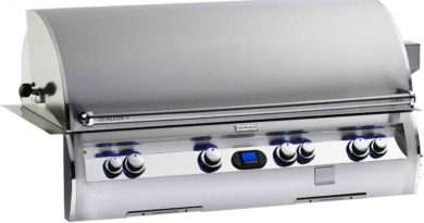 Fire Magic Echelon Diamond 1060i Built-in Gas Grill
