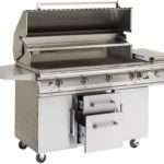 PGS Legacy Big Sur 51-Inch Gas Grill