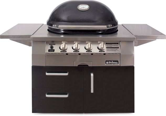 Primo G 420 Gas Grill