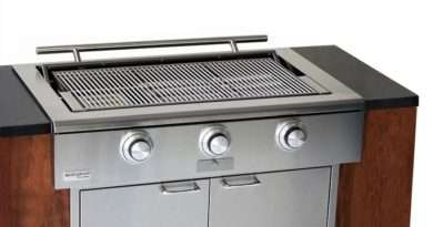 Rockwell by Caliber 48-Inch Built-in Gas Grill