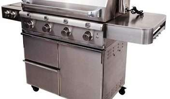 Saber SSE 1670 Infrared Gas Grill