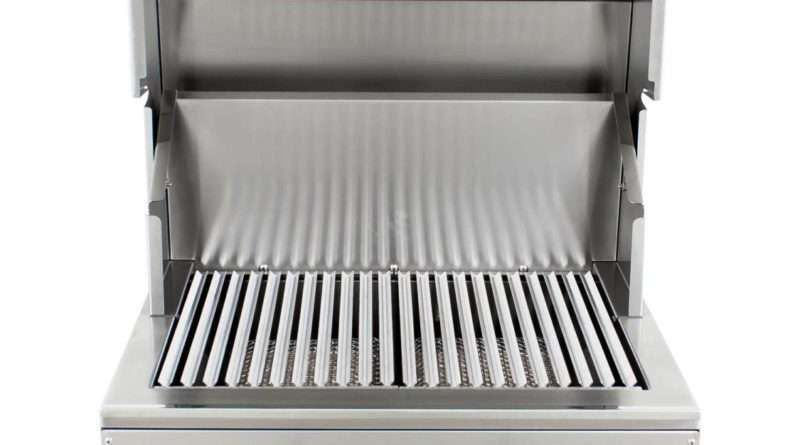 Solaire 27-Inch Infrared Gas Grill