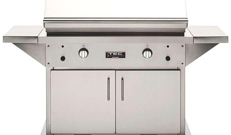 TEC Sterling FR 44-Inch