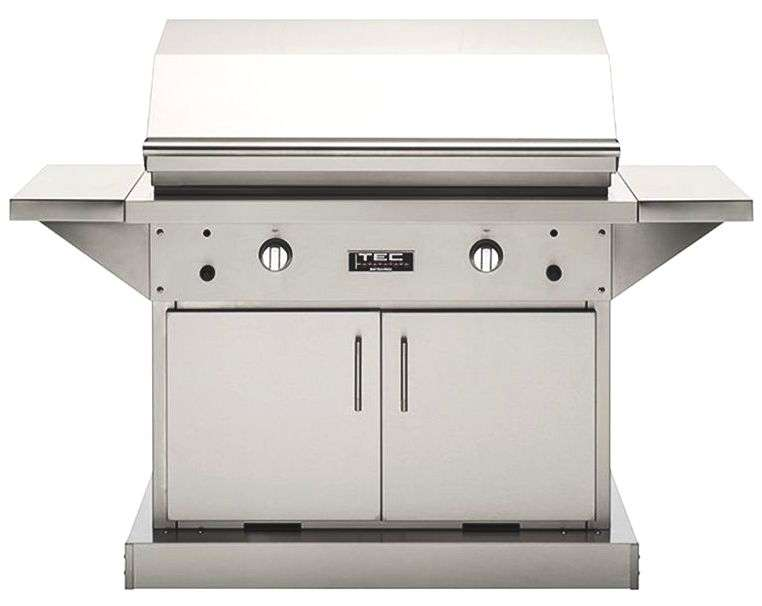 TEC Sterling FR 44-Inch Gas Grill Review