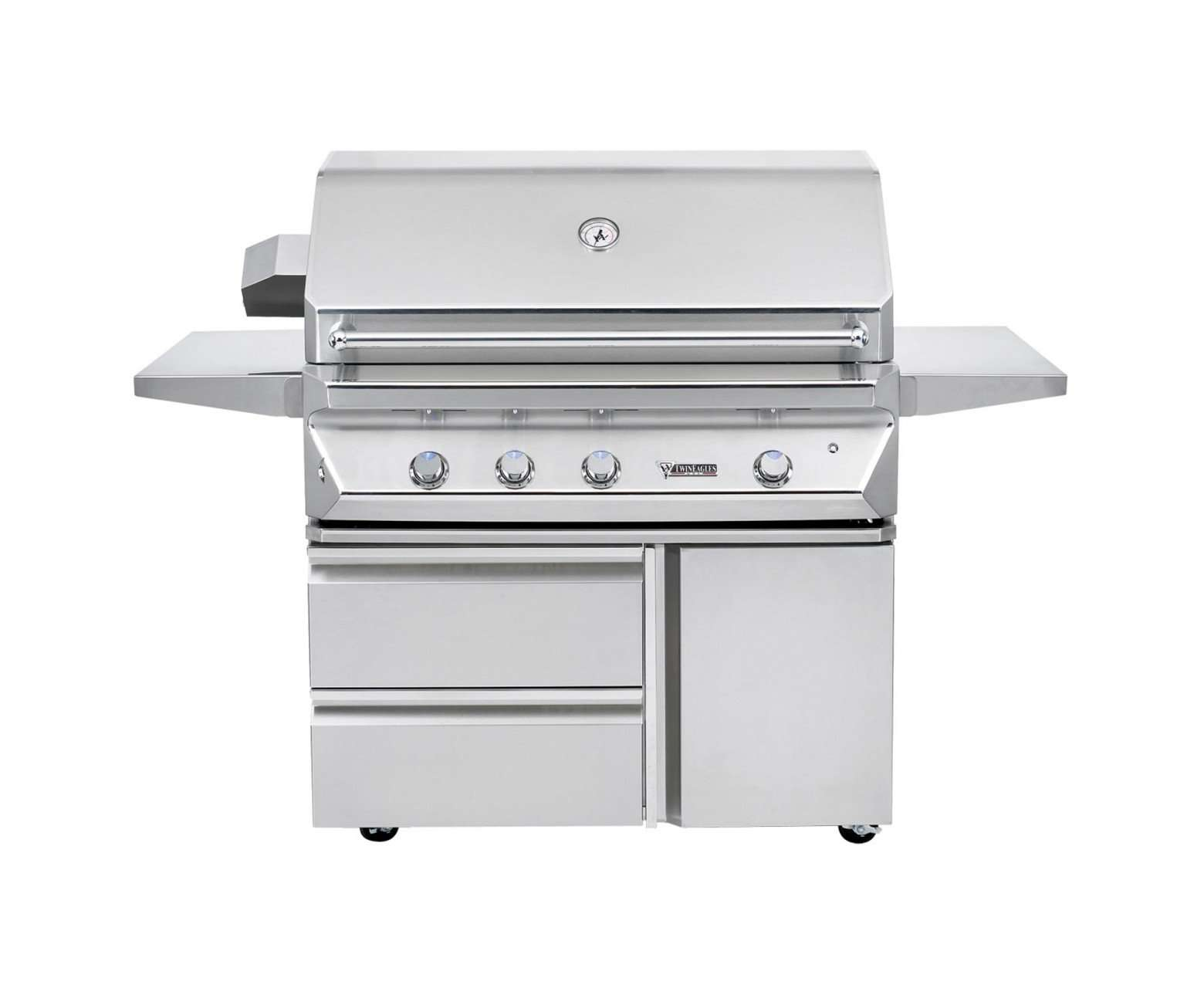 Twin Eagles 42-Inch Gas Grill
