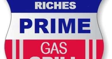 Prime Gas Grill Logo