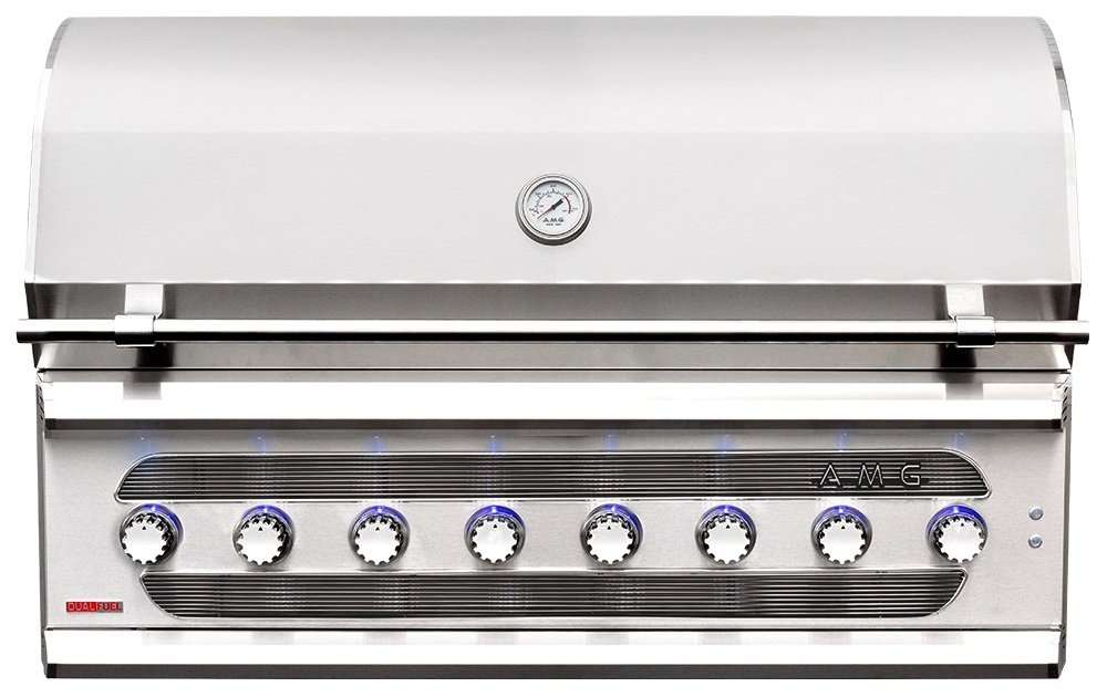 Best Built In Gas Grills Over 6 000 For 2018 Bbq Amp Grilling