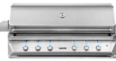 Twin Eagles C-Series 54-Inch Built-in Gas Grill