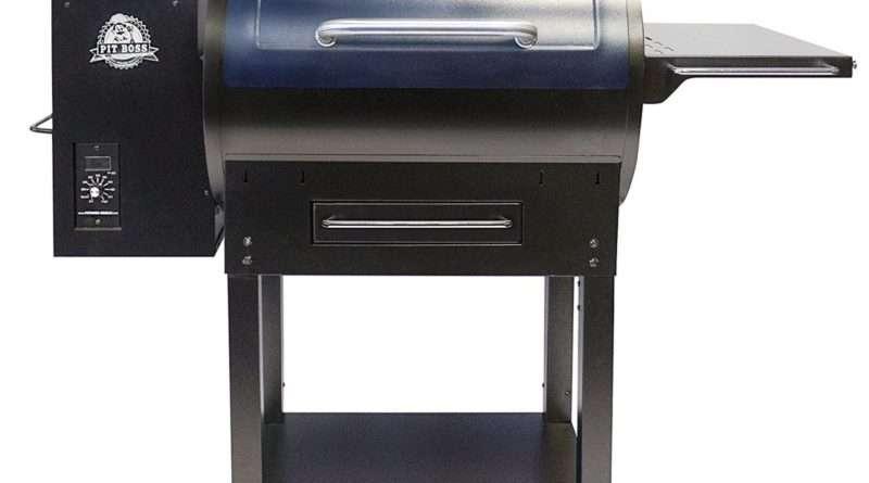 Pit Boss 700SC Pellet Grill