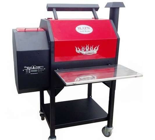 Best Pellet Grills Between 1000 And 2000 Bbq Amp Grilling