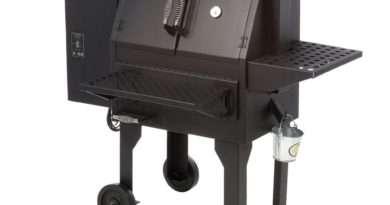 Rec Tec Rt 680 Pellet Grill Review Bbq Amp Grilling