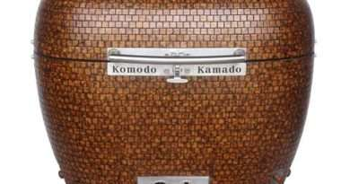 Komodo Kamado 42-Inch