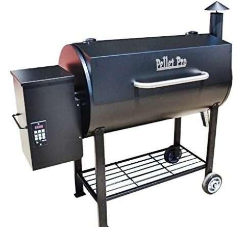 Pellet Pro 680 Pellet Grill
