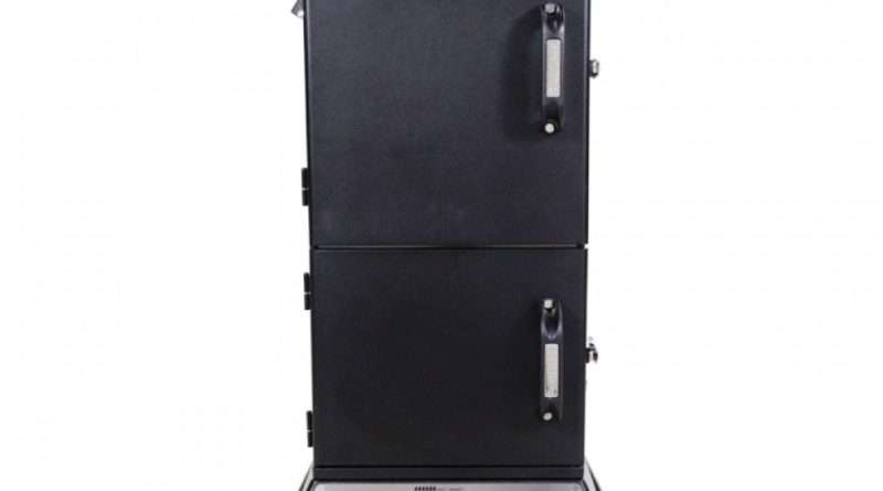 Broil King Vertical Propane Smoker