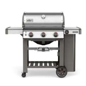 Weber Genesis II S-310 Gas Grill