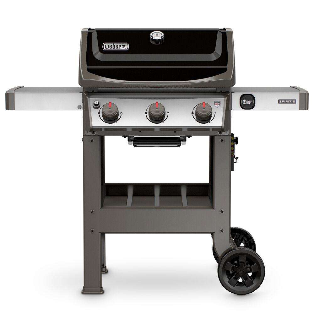 Weber Spirit Ii E 310 Gas Grill Reviews