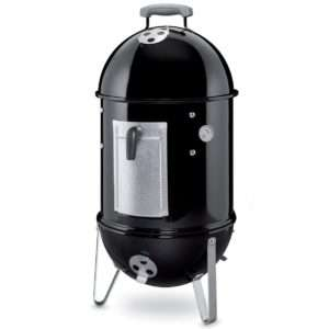 Weber Smokey Mountain 18-Inch Charcoal Smoker