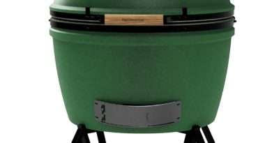 Big Green Egg 2XL Kamado Grill