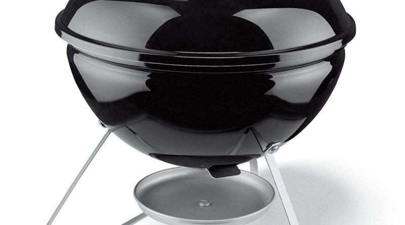 Weber Smokey Joe Portable Charcoal Grill
