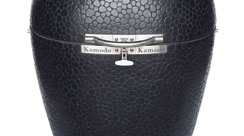 Komodo Kamado 23-Inch Charcoal Grill