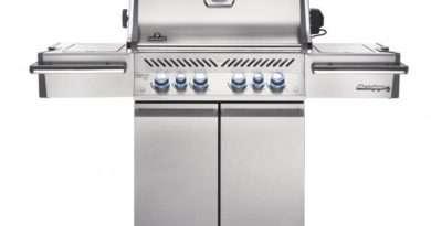 Napoleon Prestige Pro 500 Model PRO500RSIB Gas Grill