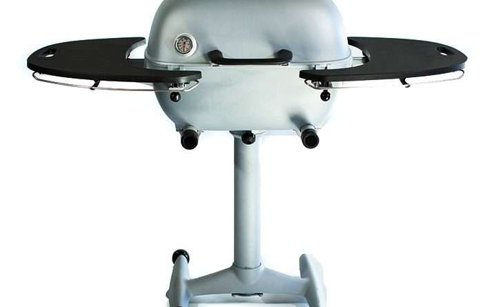 PK360 Charcoal Grill