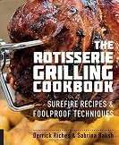 Rotisserie Cookbook